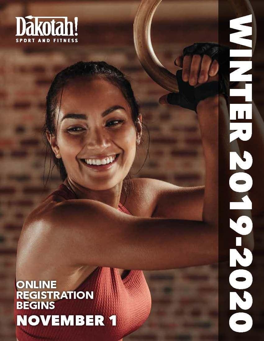 Winter 2019-2020 Registration Guide